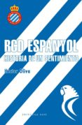 RCD ESPANYOL - 9788417064006 - HECTOR OLIVA