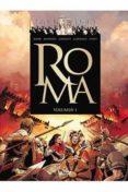 ROMA. INTEGRAL Nº 1 - 9788417085506 - VV.AA.
