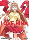love hina edicion deluxe nº 01-ken akamatsu-9788417537906