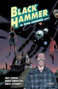 black hammer 3: la edad sombria - parte 1-jeff lemire-dean ormston-9788417575106