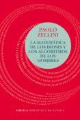 la matemática de los dioses y los algoritmos de los hombres (ebook)-paolo zellini-9788417624606