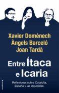 entre ítaca e icaria (ebook)-xavier domenech-joan tarda-9788417771706