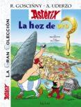 ASTERIX 2: LA HOZ DE ORO  (ASTERIX GRAN COLECCION) - 9788421686706 - ALBERT UDERZO