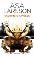 SACRIFICIO A MOLEK - 9788432214806 - ASA LARSSON