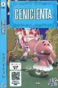 CENICIENTA - 9788461711406 - VV.AA.