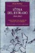 SUTRA DEL ESTADO - 9788472454606 - HUING NENG
