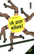 ¡a por ellas!-robert king-9788475568706