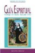 GUIA ESPIRITUAL - 9788477206606 - DE MIGUEL MOLINOS