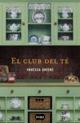 EL CLUB DEL TÉ (EBOOK) - 9788483655306 - VANESSA GREENE