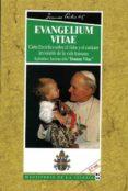 EVANGELIUM VITAE - 9788484070306 - JUAN PABLO II