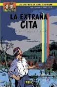 BLAKE & MORTIMER: LA EXTRAÑA CITA 15 - 9788484314806 - JEAN VAN HAMME