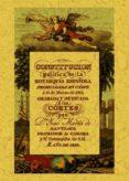 CONSTITUCION POLITICA DE LA MONARQUIA ESPAÑOLA (ED. 1822): PROMUL GADA EN CADIZ A 19 DE MARZO DE 1812  (ED. FACSIMIL) - 9788490010006 - JOSE MARIA RODRIGUEZ DE SANTIAGO