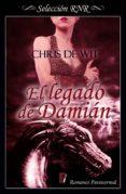 el legado de damián (los silverwalkers 1) (ebook)-chris de wit-9788490695906