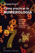 como practicar la numerología-margaret arnold-9788491111306