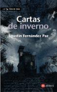 CARTAS DE INVERNO - 9788491213406 - AGUSTIN FERNANDEZ PAZ