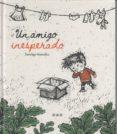 un amigo inesperado-santiago gonzalez-9788494910906