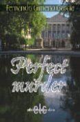 PERFECT MURDER - 9788496417106 - FERNANDO GARCIA GIMENO