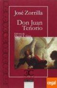 DON JUAN TENORIO - 9788497407106 - JOSE ZORRILLA