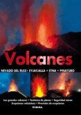 VOLCANES: NEVADO DEL RUIZ, EYJAFJALLA, ETNA, PINATUBO: LOS GRANDE S VOLCANES, TECTONICA DE PLACAS, SEGURIDAD AEREA, ERUPCIONES VOLCANICAS, PREVISION DE ERUPCIONES - 9788499280806 - VV.AA.