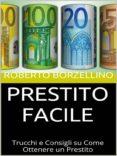 PRESTITO FACILE (EBOOK) - 9788891189806