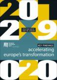 Amazon libros de audio descargar ipod EIB INVESTMENT REPORT 2019/2020 - KEY FINDINGS (Literatura española) 9789286144806