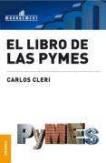 EL LIBRO DE LAS PYMES - 9789506415006 - CARLOS CLERI