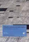 FILOSOFOS ACTUALES DE HABLA INGLESA: DWORKIN, KITCHER, BOGHOSSIAN , KOERTGE, SEARLE - 9789563140606 - VV.AA.