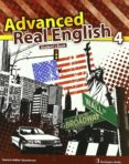 ADVANCED REAL ENGLISH 4º ESO (STUDENT´S BOOK) - 9789963484706 - VV.AA.
