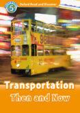 ORD 5 TRANSPORTATION MP3 PK - 9780194022316 - VV.AA.