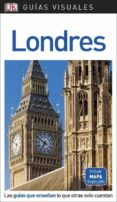 LONDRES 2018 (GUIAS VISUALES) - 9780241338216 - VV.AA.