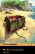 PENGUIN READERS LEVEL 2: THE MYSTERIOUS ISLAND (LIBRO + MP3 PACK) - 9781408278116 - JULES VERNE