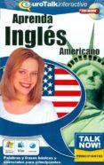 TALK NOW! LEARN AMERICAN (BEGINNERS) (CD-ROM) (INGLES AMERICANO) - 9781843520016 - VV.AA.