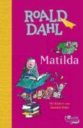 MATILDA (ALEMAN) - 9783499217616 - ROALD DAHL
