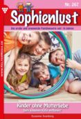 SOPHIENLUST 267 – FAMILIENROMAN (EBOOK) - 9783740933616 - SUSANNE SVANBERG