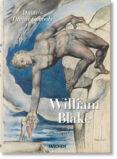 WILLIAM BLAKE - 9783836568616 - WILLIAM BLAKE