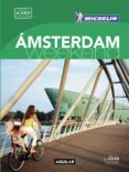 AMSTERDAM (LA GUÍA VERDE WEEKEND 2016) - 9788403515116 - VV.AA.