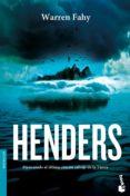 HENDERS - 9788408105916 - WARREN FAHY