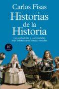historias de la historia (ebook)-carlos fisas-9788408107316