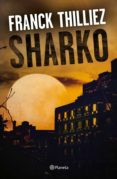 sharko (ebook)-franck thilliez-9788408192916