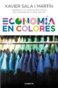 ECONOMIA EN COLORES - 9788416029716 - XAVIER SALA I MARTIN