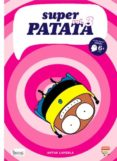 SUPERPATATA 3 (CATALÀ) - 9788416114016 - ARTUR LAPERLA