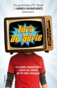 FORA DE SERIE - 9788466412216 - VV.AA.