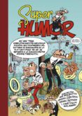 SUPER HUMOR MORTADELO Nº 62 - 9788466661416 - FRANCISCO IBAÑEZ