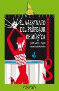EL ASESINATO DEL PROFESOR DE MUSICA - 9788466794916 - JORDI SIERRA I FABRA