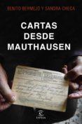 cartas desde mauthausen-benito bermejo-sandra checa-9788467047516