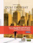 QUAI D'ORSAY - 9788467908916 - CHRISTOPHE BLAIN