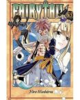 FAIRY TAIL 55 - 9788467925616 - HIRO MASHIMA