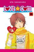 LOVE COM Nº 16 - 9788468475516 - VV.AA.