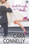 INFILTRADA EN LA BODA - 9788468784816 - CARA CONNELLY
