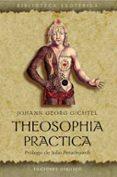 THEOSOPHIA PRACTICA - 9788477206316 - JOHANN GEORG GICHTEL